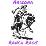 Arizona Ranch Rags
