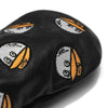 Dancing Tiger Buckets Fairway Headcover