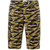OAKLEY TIGER CAMO CARGO SHORT