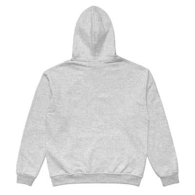 BENT EMBROIDERED HOODED SWEATSHIRT - Malbon Golf