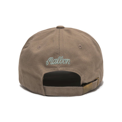 Bobby Buckets Dad Hat - Malbon Golf