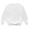 BOGUE CREWNECK SWEATSHIRT - Malbon Golf