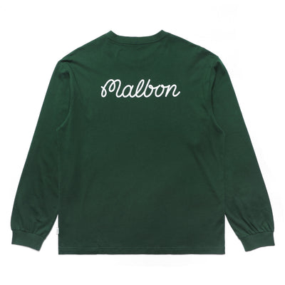 Bon L/S T-shirt - Malbon Golf