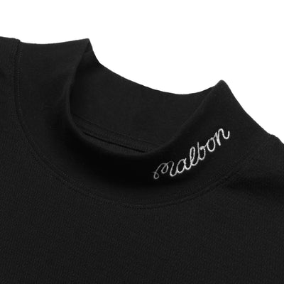 Bon Mock Neck - Malbon Golf