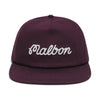 Bon Core 5-Panel Snapback - Malbon Golf