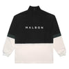 Boss 1/4 Zip - Malbon Golf