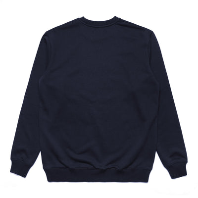 Buckets French Terry Crewneck Sweatshirt
