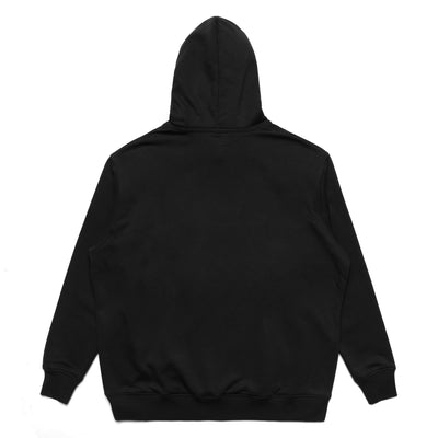 Buckets French Terry Hooded Sweatshirt
