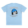 Cheech Buckets T-shirt - Malbon Golf
