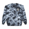 Cheech Tie Dye Crewneck