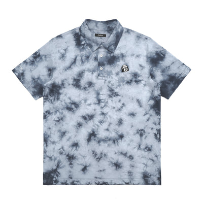 Cheech Tie Dye Polo