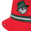 COOPER BUCKET HAT - Malbon Golf