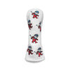 Dancing Buckets Hybrid Headcover
