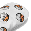 Dancing Tiger Buckets Hybrid Headcover - Malbon Golf