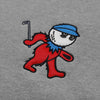 Dancing Buckets Cooper Sweatshirt - Malbon Golf