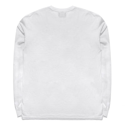 Dancing Buckets Long Sleeve Tee