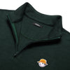 Diamondback 1/4 Zip Pullover - Malbon Golf
