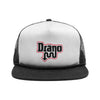 Drano Trucker Rope Hat - Malbon Golf