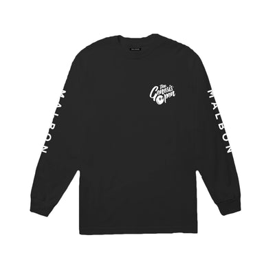 GENESIS OPEN LONG SLEEVE TEE