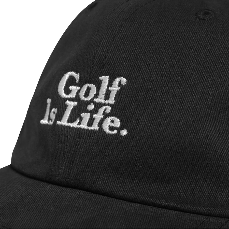 Golf Is Life Dad Hat