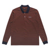 Hawk Longsleeve Polo