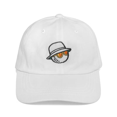 Buckets S. Thompson Dad Hat