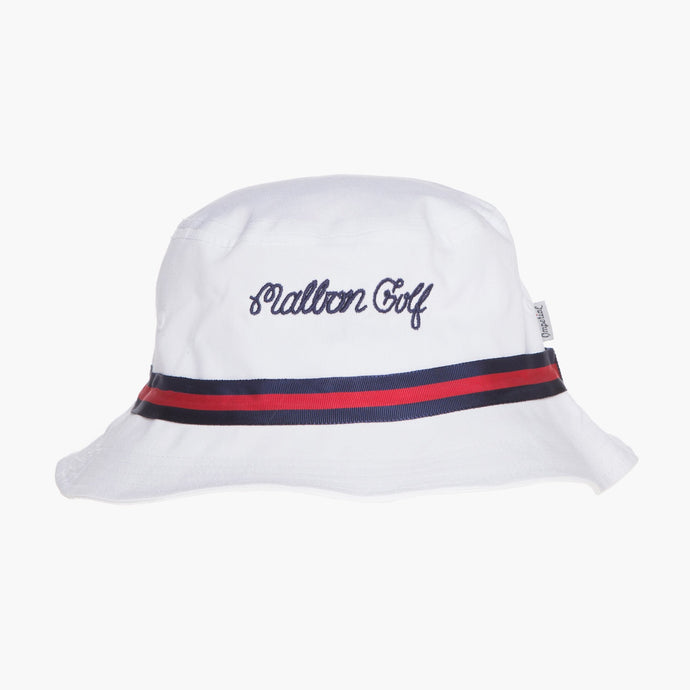 Malbon Golf Bucket Hat