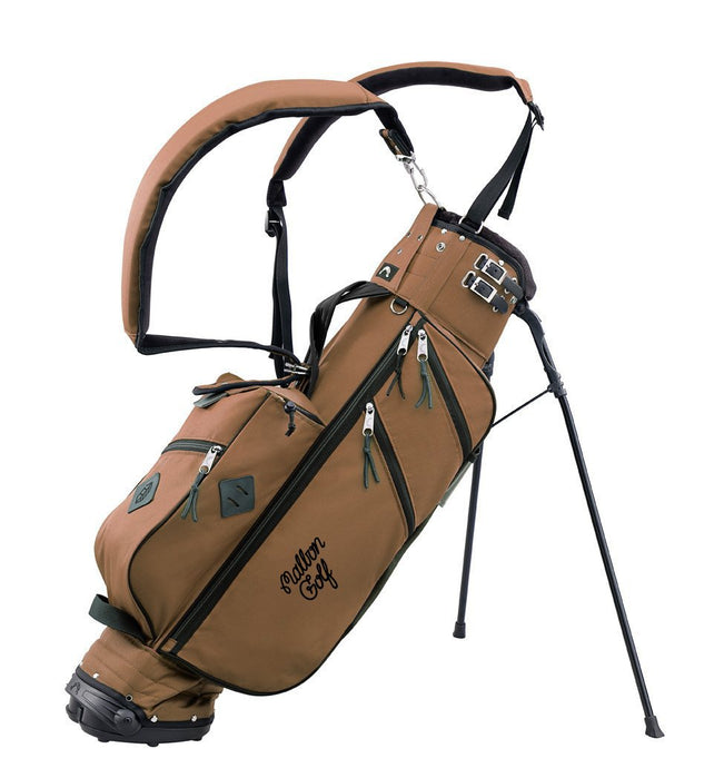 Malbon Golf x Jones Golf Utility Stand Bag