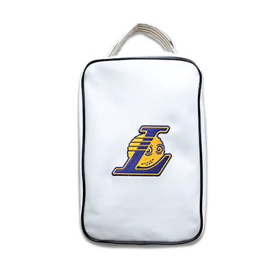 Malbon X NBA All Star 2019 Shoe Bag Lakers