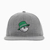 Jones Golf x Malbon Golf Buckets Snapback Hat