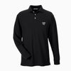 Men's Malbon Golf Cole Long Sleeve Polo