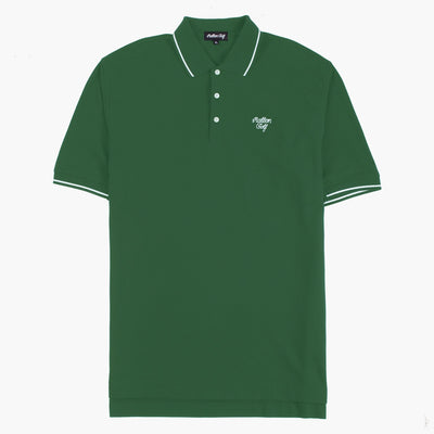 Men's Malbon Golf Grant Polo