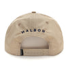 """M"" Logo Rope Hat - Malbon Golf"