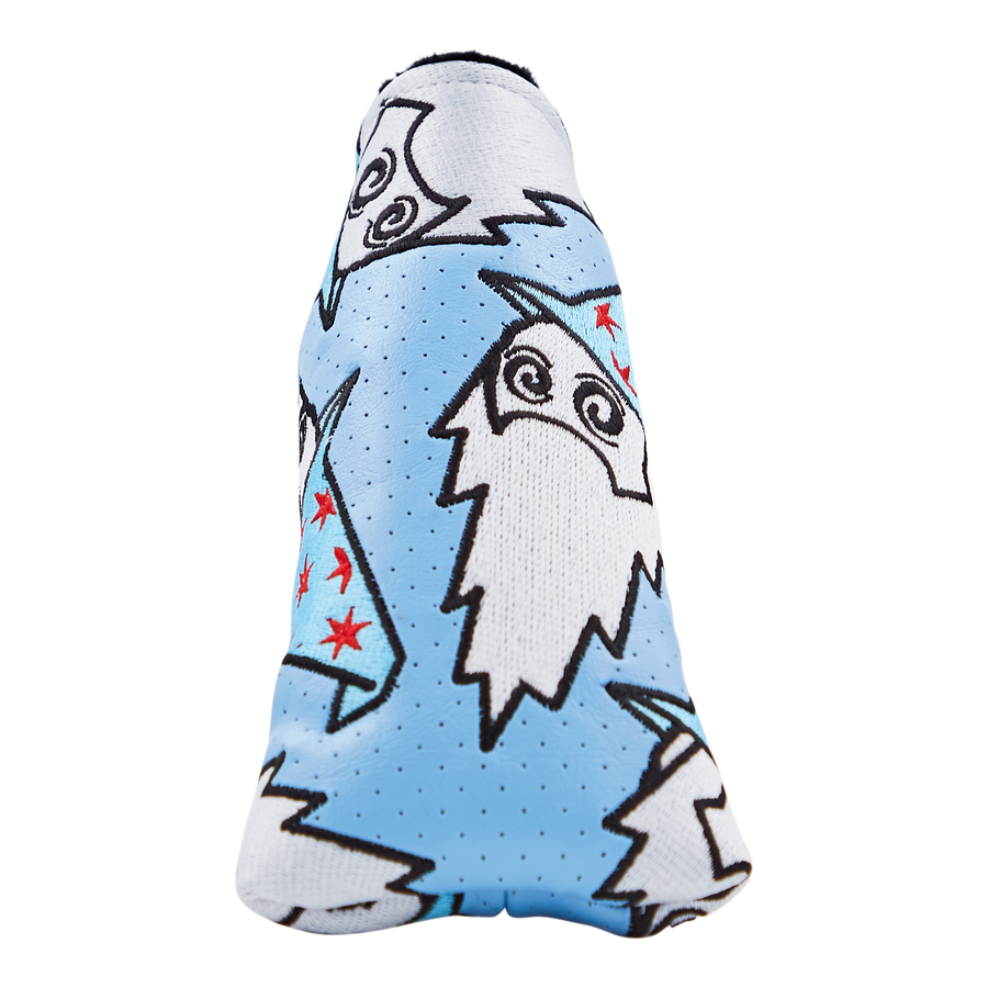 Buckets Malbon Wizard Headcover