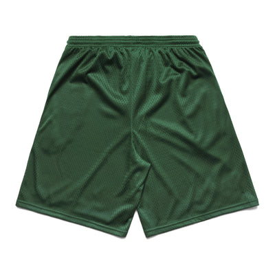 Malbon Golf Champion Shorts