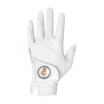 Malbon x Callaway Tour Tiger Buckets Men's Glove (LH) - Malbon Golf