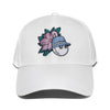 MALBON X NIKE - MAGNOLIA BUCKETS TECH HAT - Malbon Golf