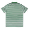 Malbon x Nike Dri-FIT Victory Striped Polo