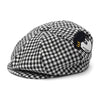 Malbon x Lyle & Scott Big Boy Cap - Malbon Golf