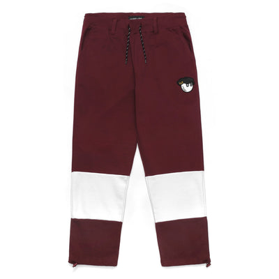 Malbon x Lyle & Scott Sweatpant - Malbon Golf