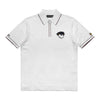 Malbon x Lyle & Scott Knitted Polo