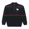 Malbon x Lyle & Scott Rugby Sweat