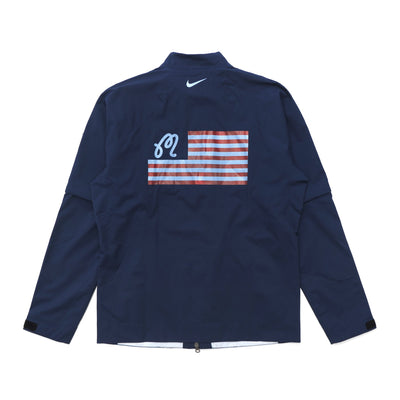 Malbon x Nike Independence Convertible Jacket - Malbon Golf