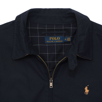 Polo Golf Bi-Swing Windbreaker - Malbon Golf