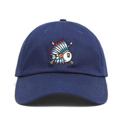 Shinnecock Dad Hat