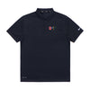 "Malbon x Nike ""Golf is a 4 Letter Word"" Polo - Malbon Golf"