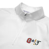 "Malbon x Nike ""Golf is a 4 Letter Word"" 1/4 Zip Jacket - Malbon Golf"