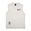 "Malbon x Nike ""Golf is a 4 Letter Word"" Vest"