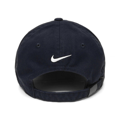 "Malbon x Nike ""Golf is a 4 Letter Word"" Washed Dad Cap"