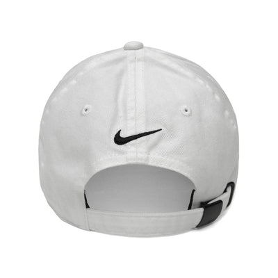 "Malbon x Nike ""Golf is a 4 Letter Word"" Washed Dad Cap - Malbon Golf"